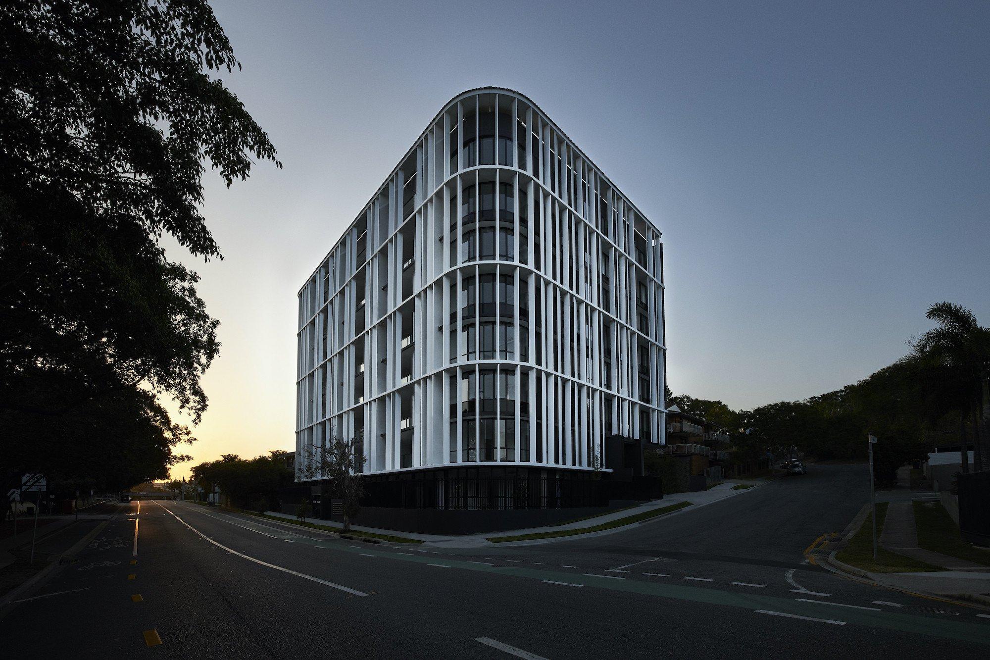 White Dawn Apartments-image-0