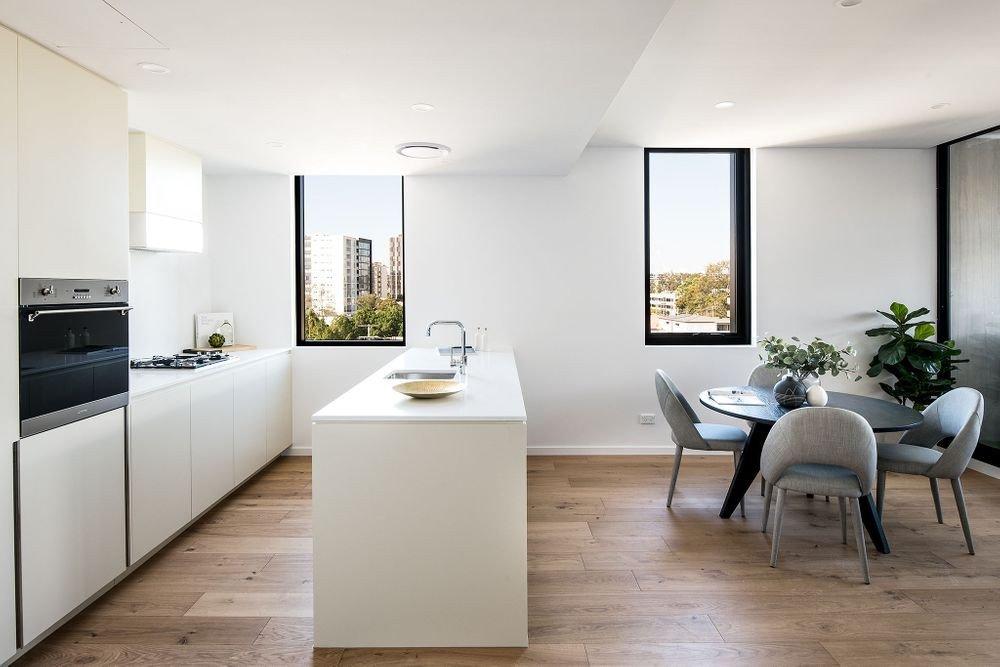 White Dawn Apartments-image-3