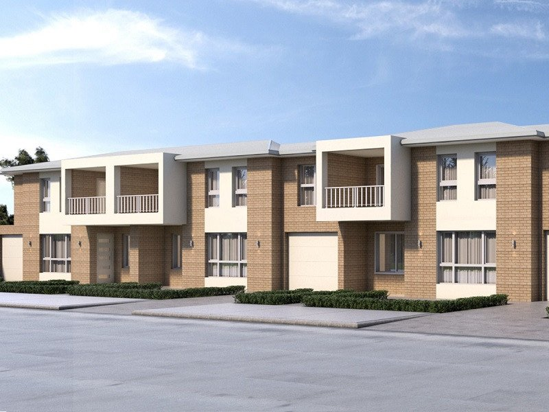 Clovelly Park Townhouses-image-0