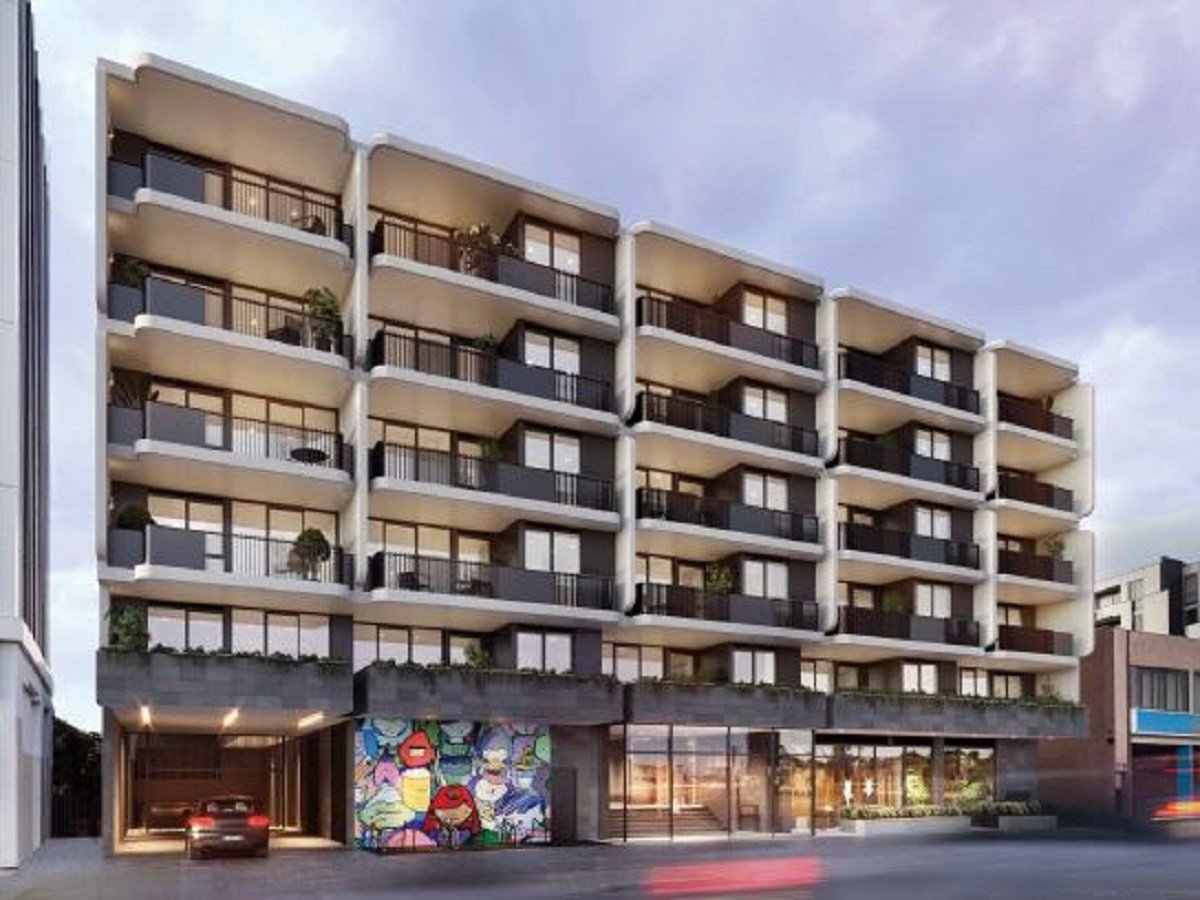 B.E. Apartments-image-0
