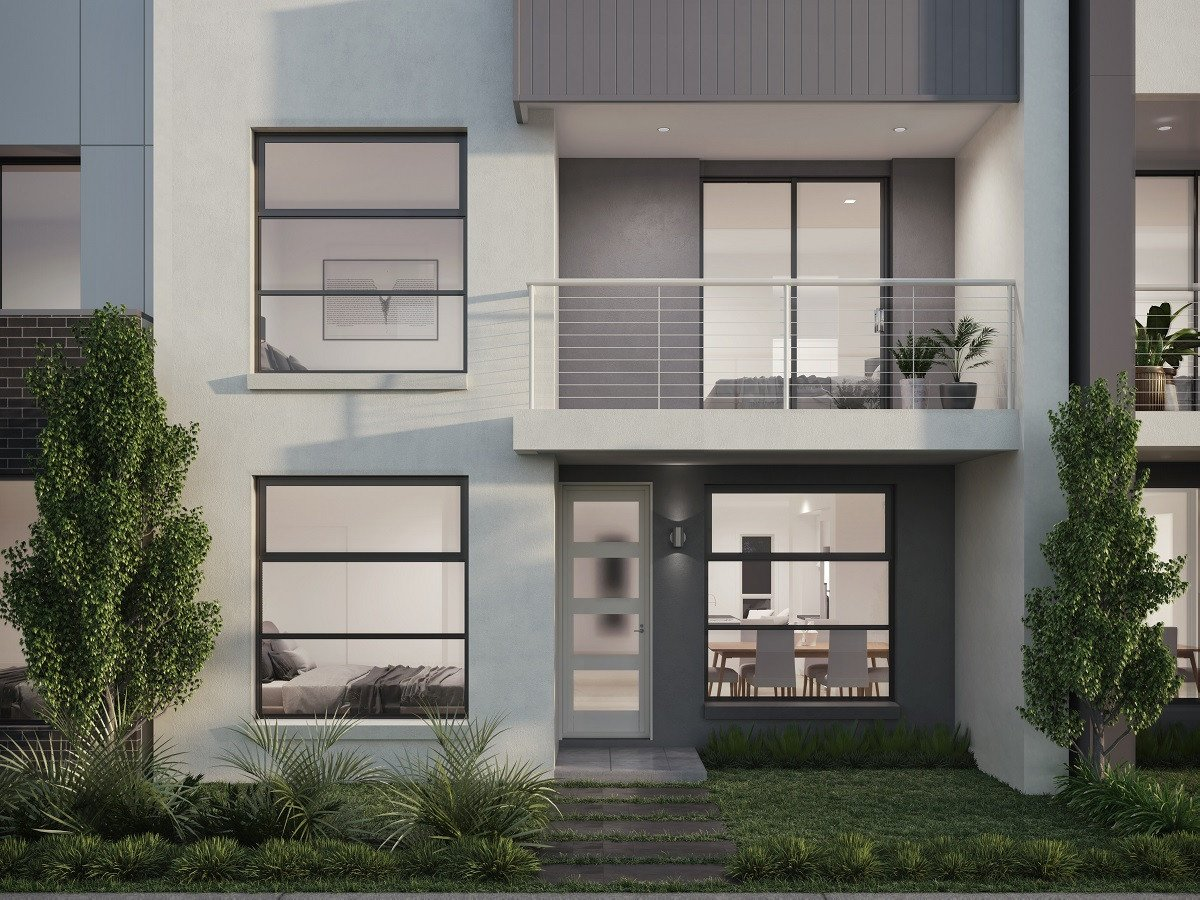 Springfield Rise - Terraces-image-0
