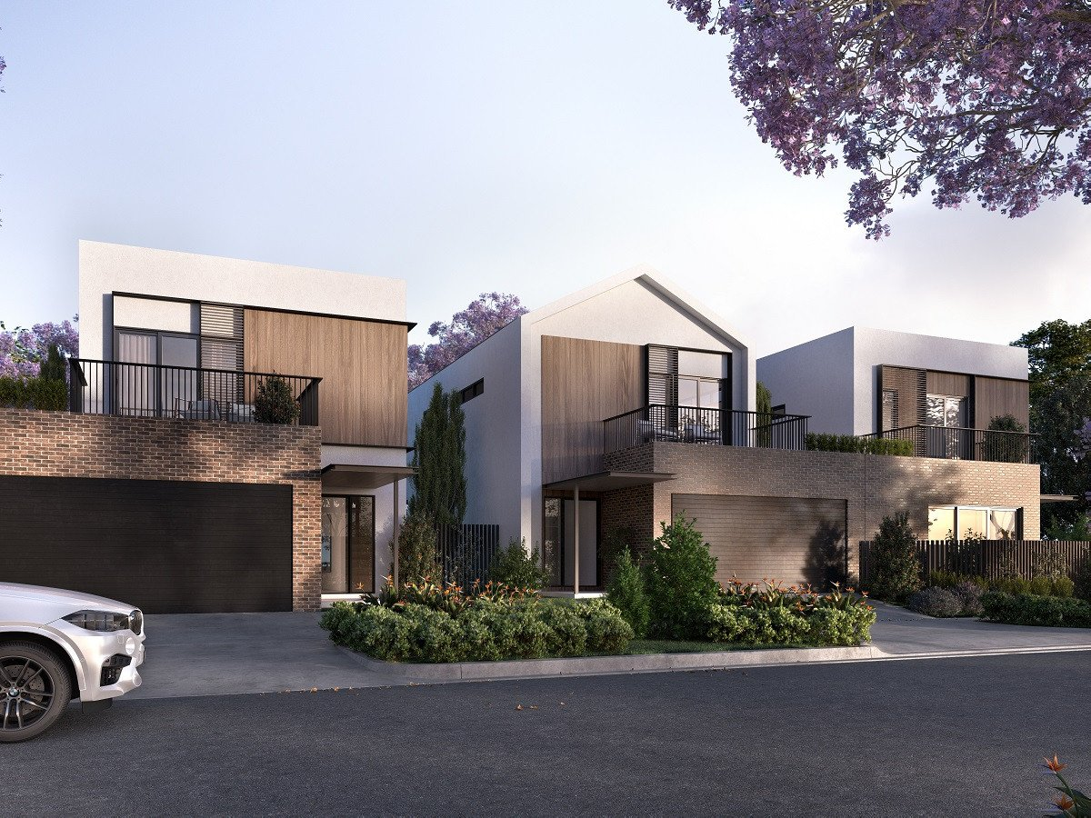 Townhouses, Keysborough-image-2