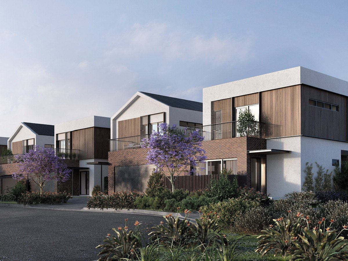 Townhouses, Keysborough-image-5