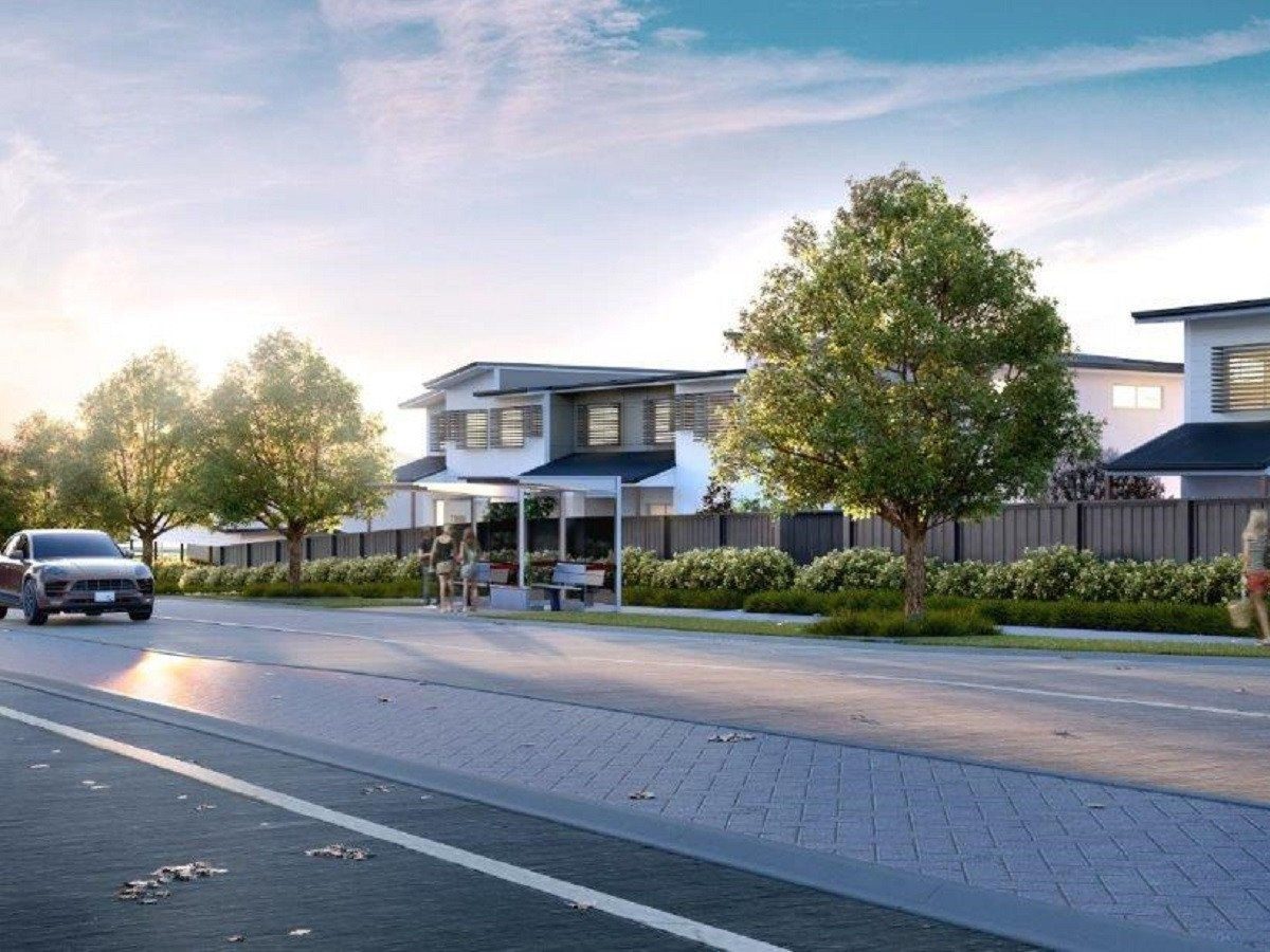 Parkvista Townhouses-image-1