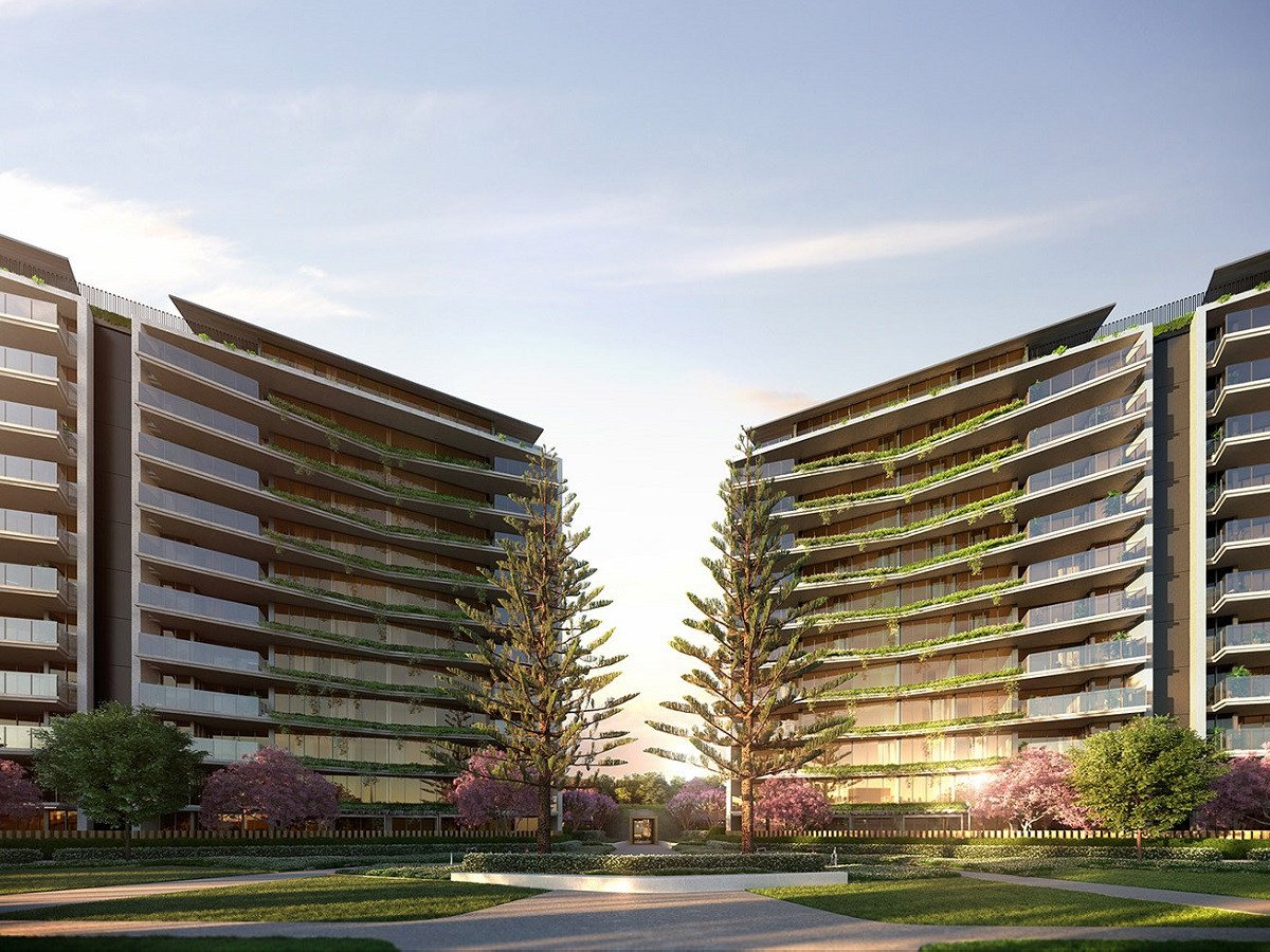 Magnoli Apartments-image-0