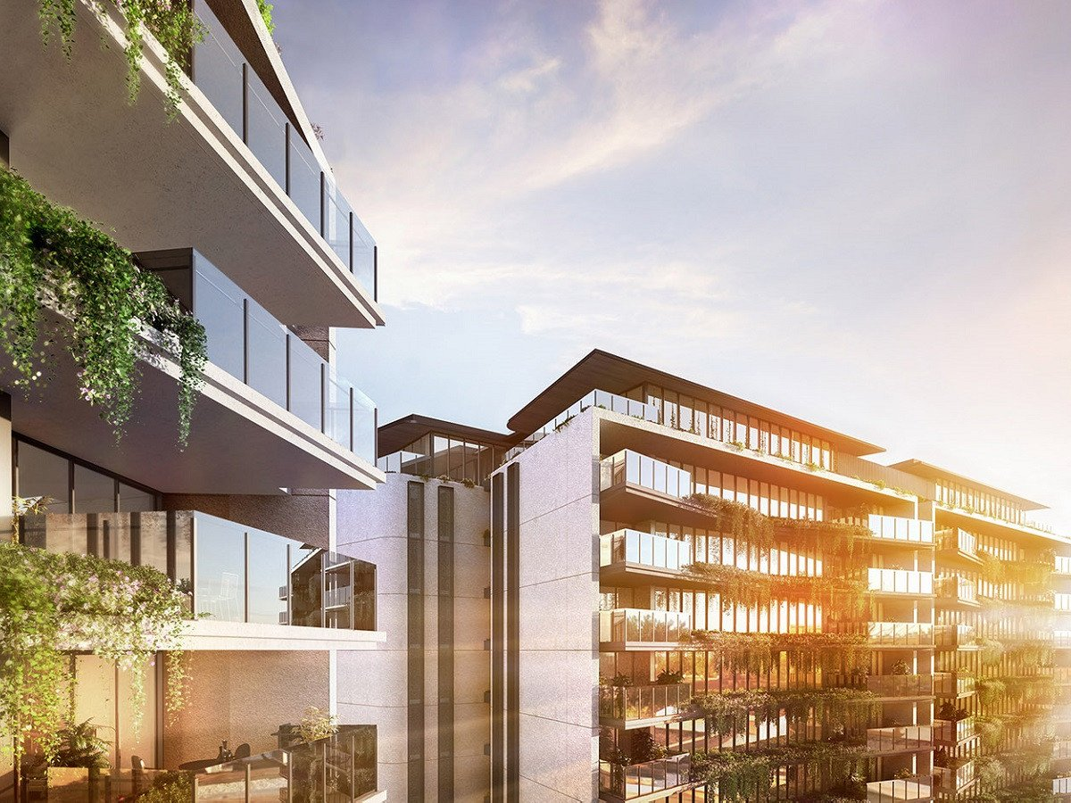 Magnoli Apartments-image-1