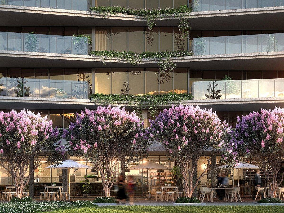 Magnoli Apartments-image-13