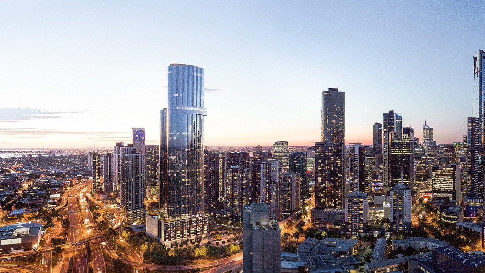 Melbourne Square - Terraces-image-14