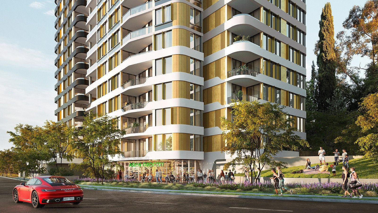 The Lidcombe Rise-image-5