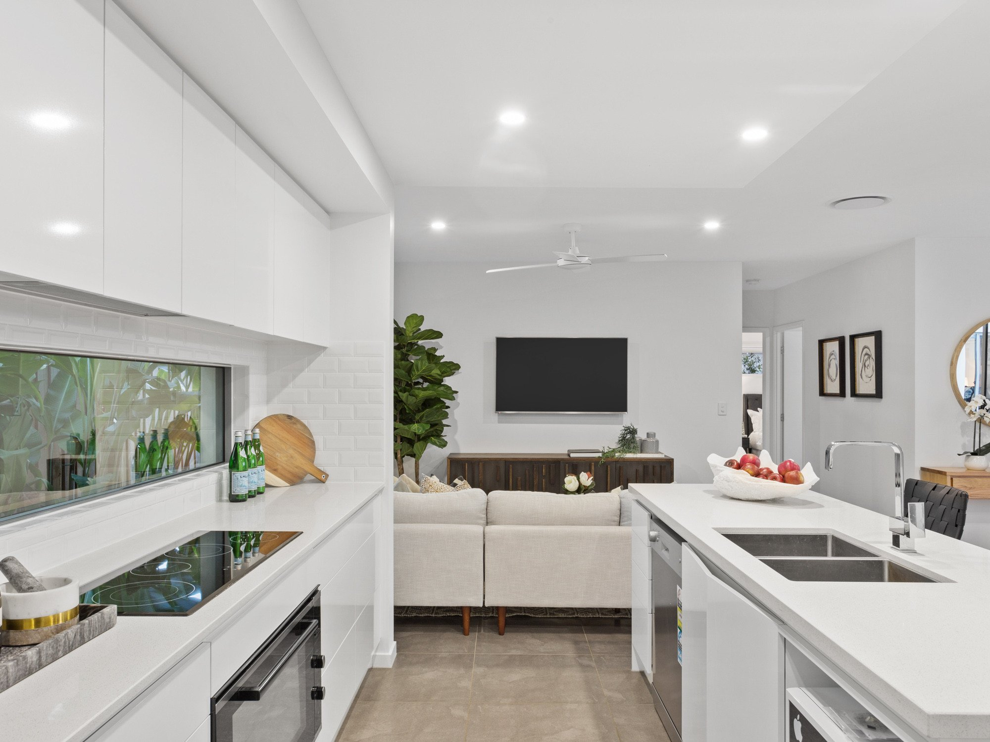 Palm Springs Inspired Luxury Home-image-1