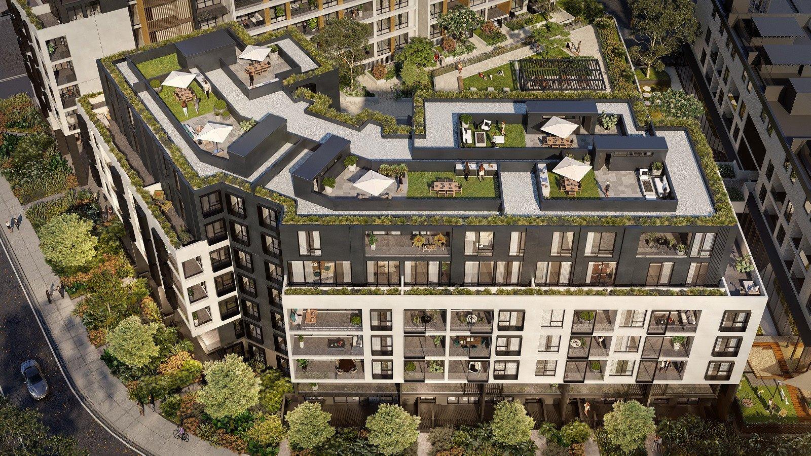 Apartments, Zetland-image-8