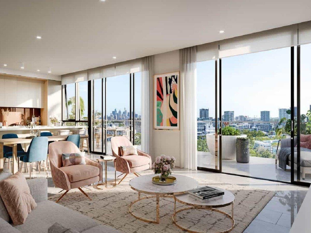 Apartments, Zetland-image-12