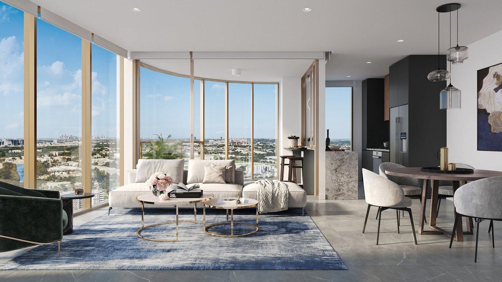 Apartments, Parramatta George-image-9