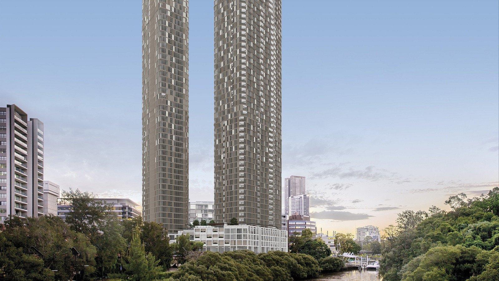 Apartments, Parramatta George-image-1
