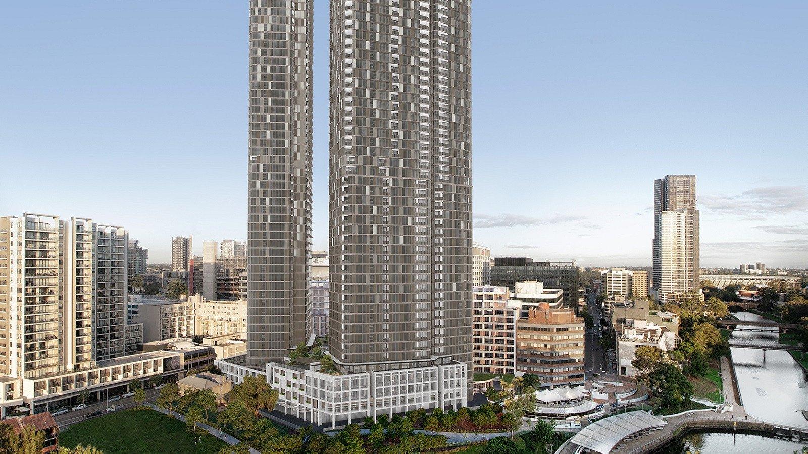 Apartments, Parramatta George-image-2