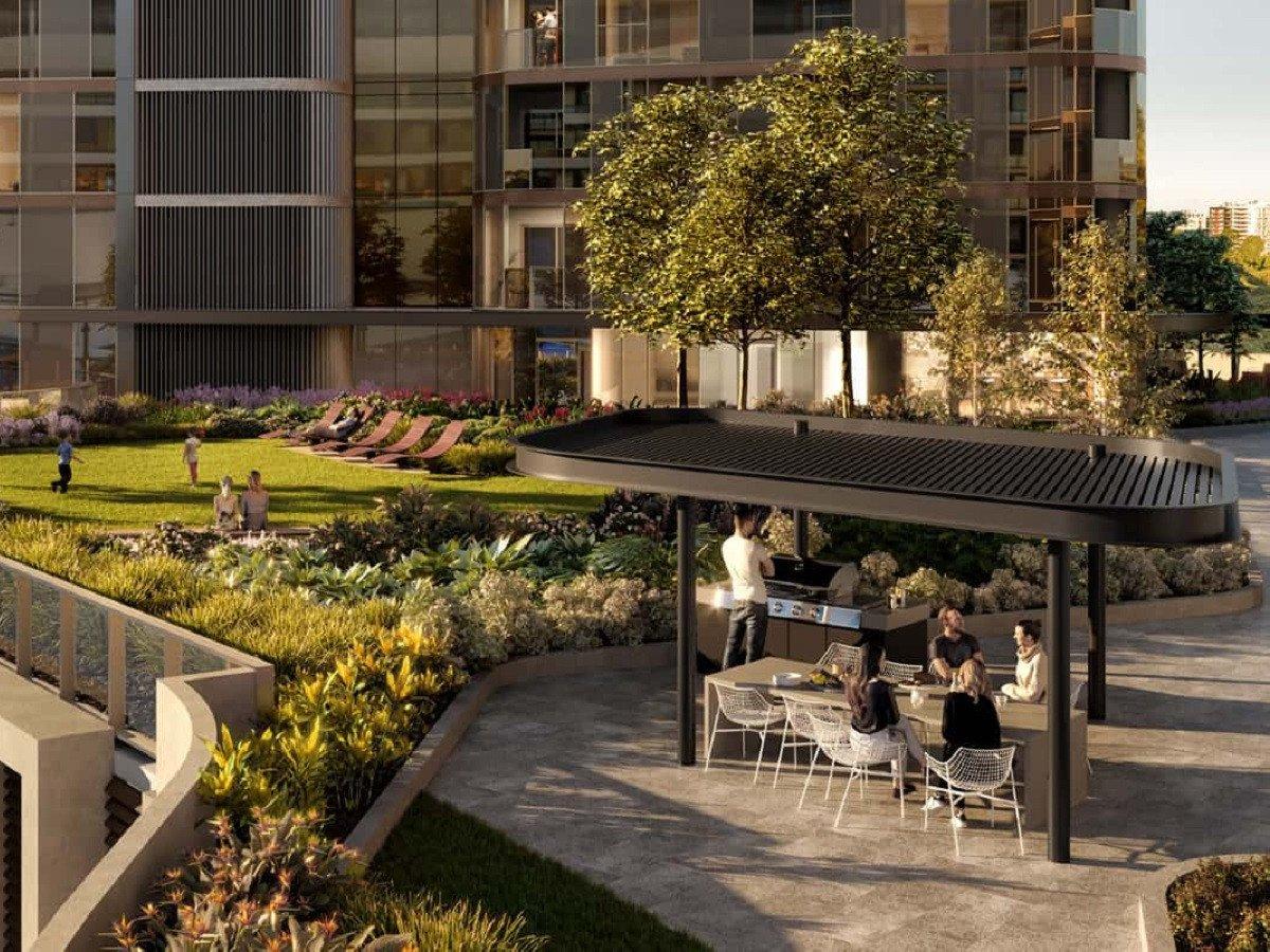 Apartments, Parramatta George-image-3
