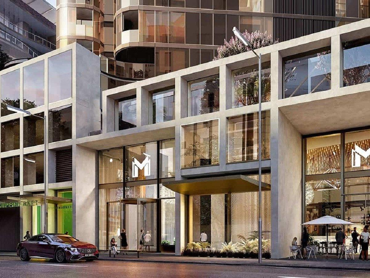 Apartments, Parramatta George-image-7