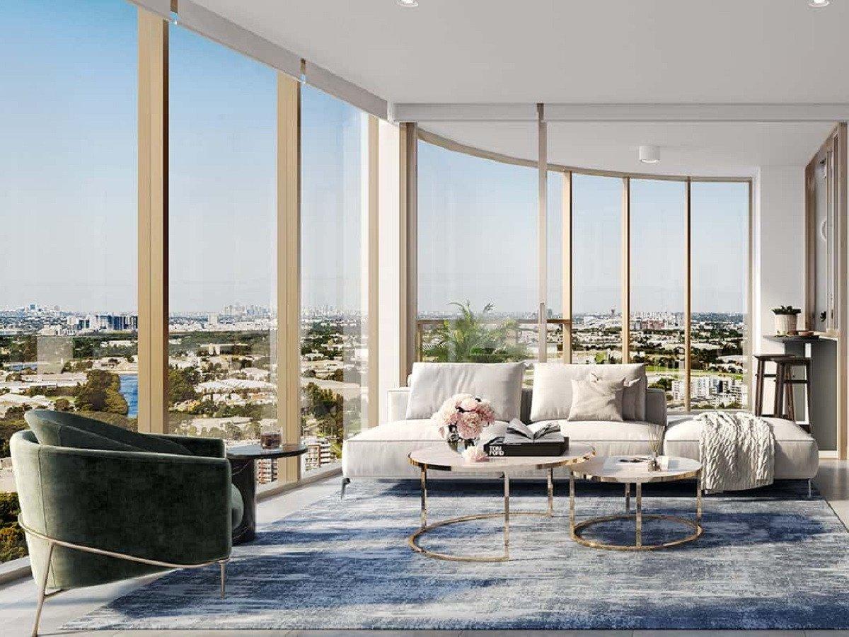 Apartments, Parramatta George-image-10