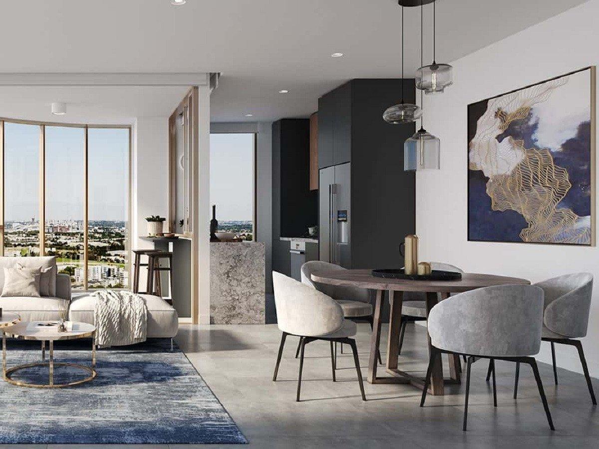 Apartments, Parramatta George-image-8