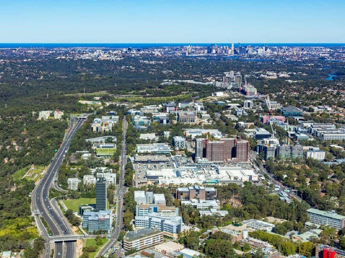 Apartments, Macquarie Park-image-5