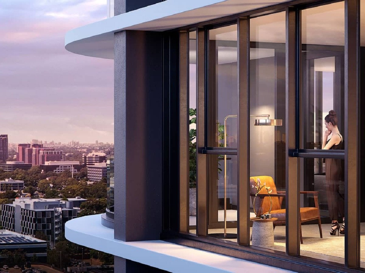 Apartments, Macquarie Park-image-0