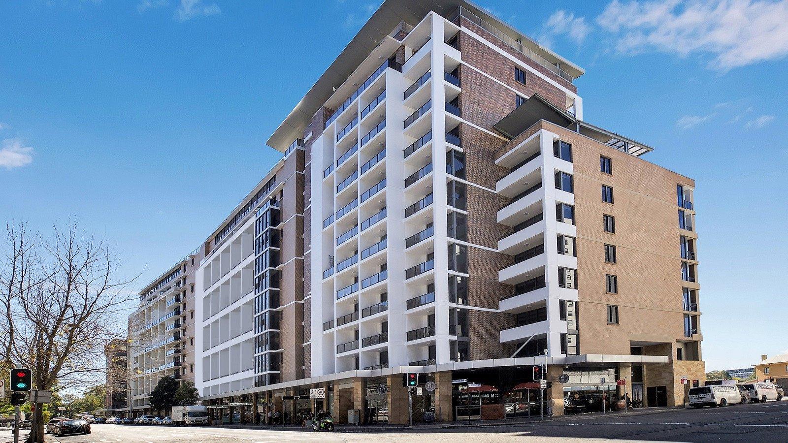 Apartments, Parramatta-image-1