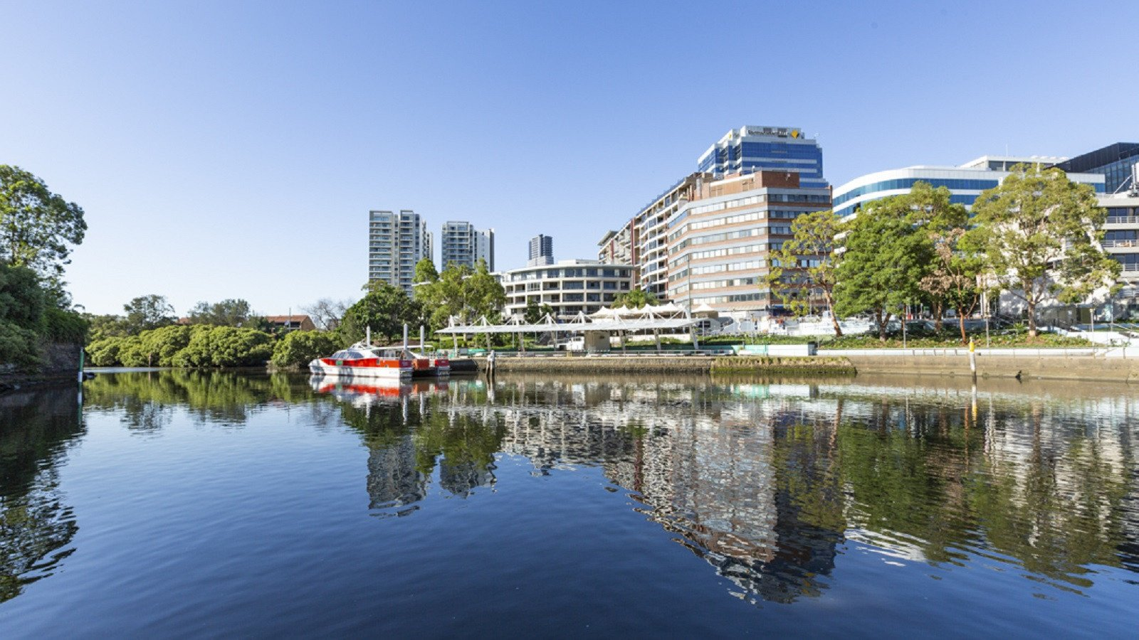 Apartments, Parramatta-image-0