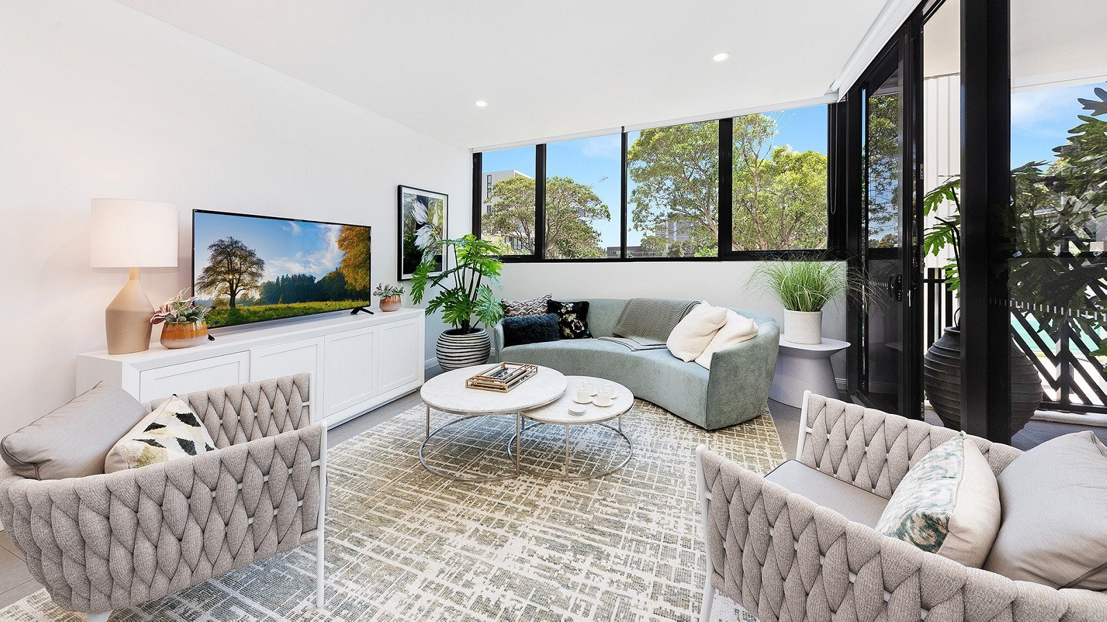 Apartments, Rosebery-image-14