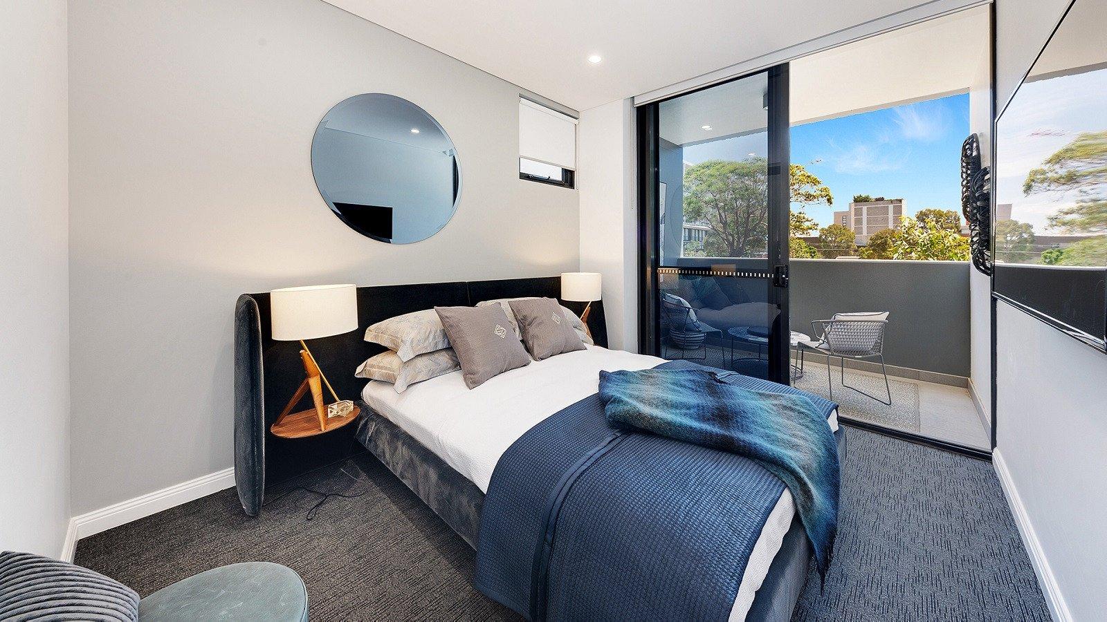 Apartments, Rosebery-image-8