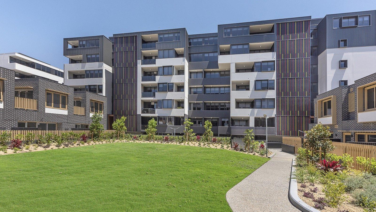 Apartments, Rosebery-image-10