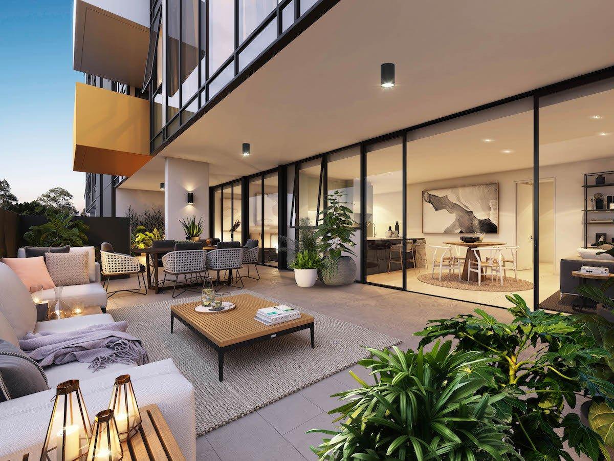 Apartments, Mascot-image-11