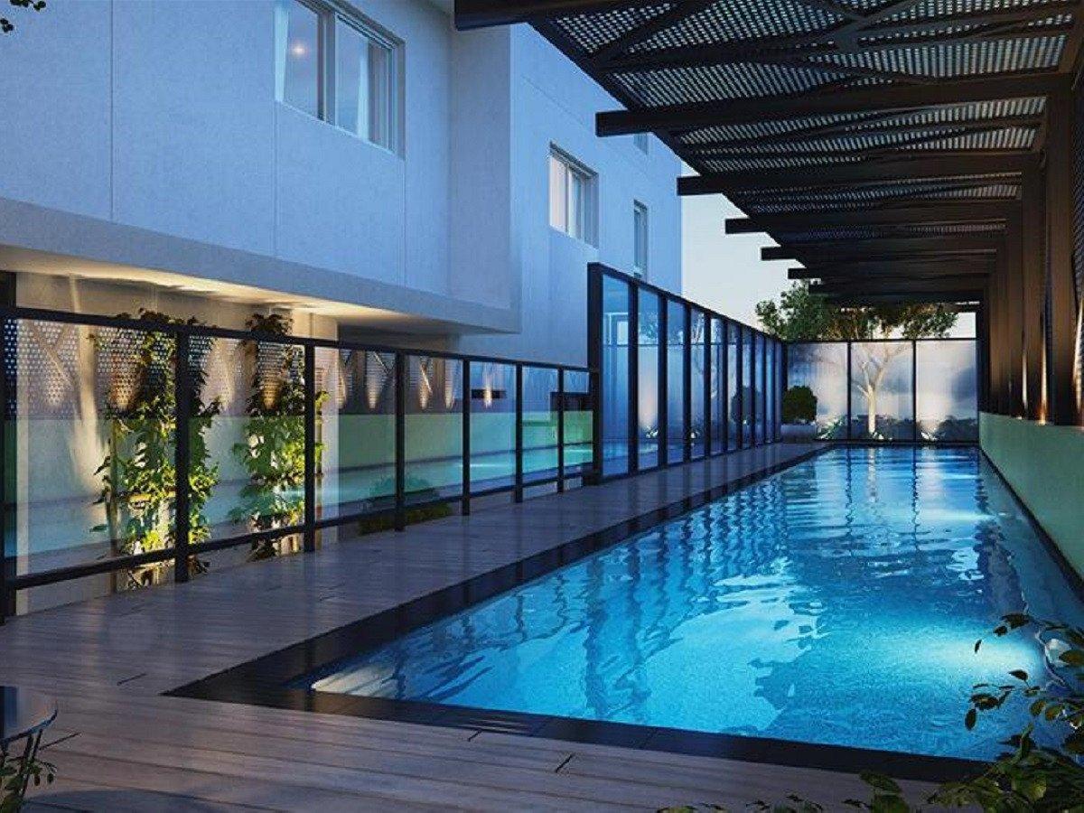 Aura Apartments, Milton-image-4