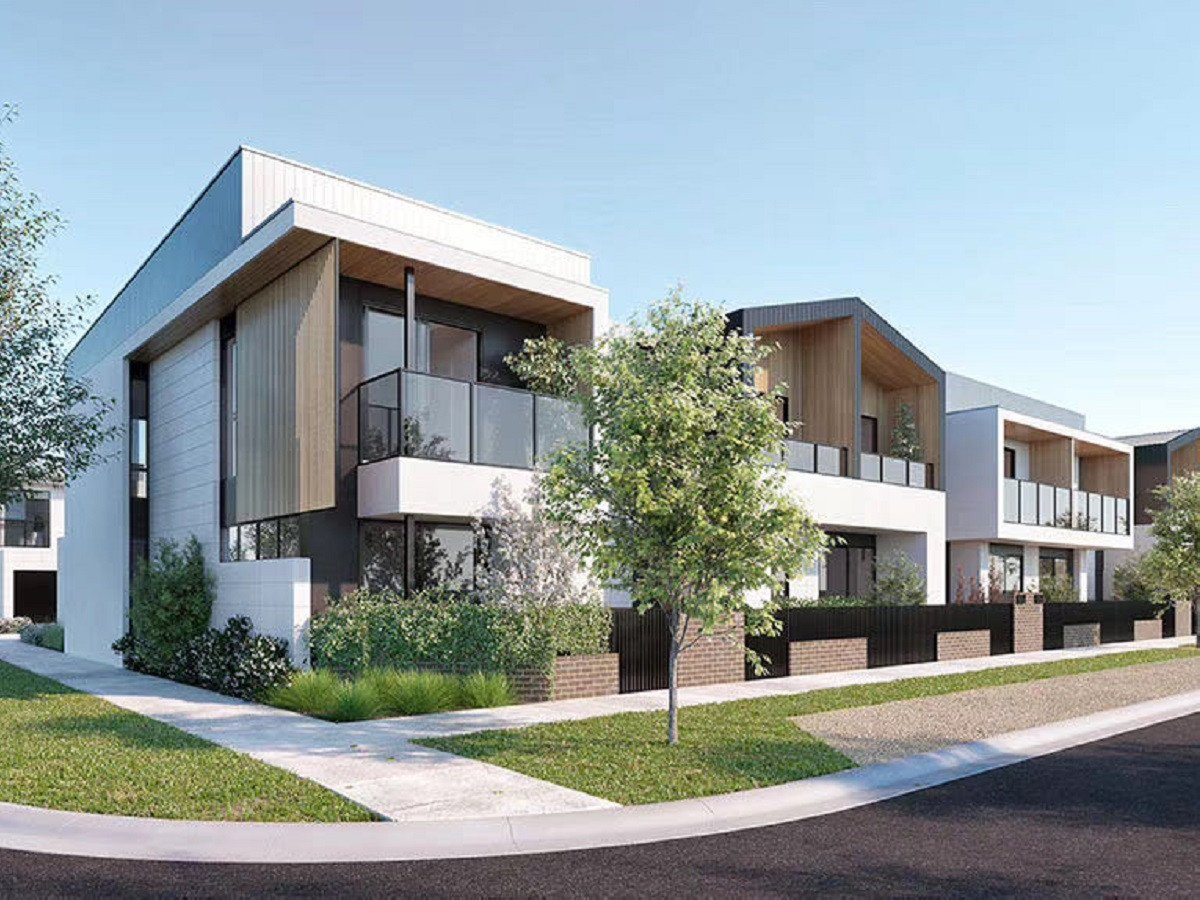 Tribeca Village Townhouses-image-2
