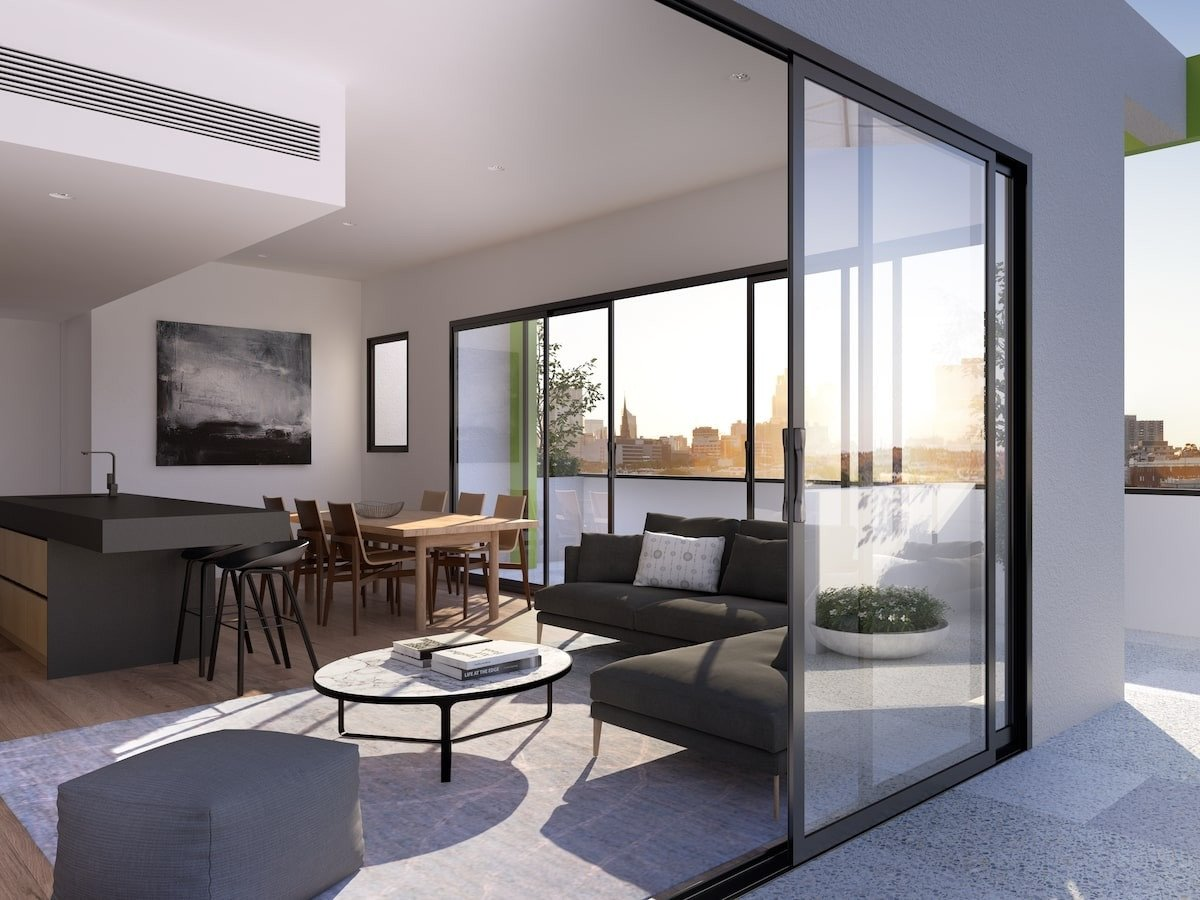Willow Townhouses, Collingwood-image-4