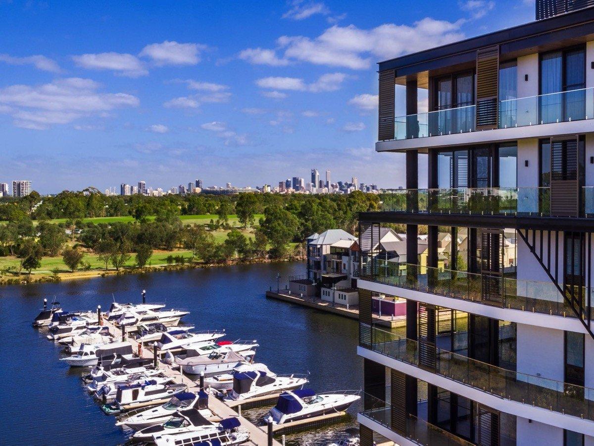 Marina East Waterfront Apartments-image-2