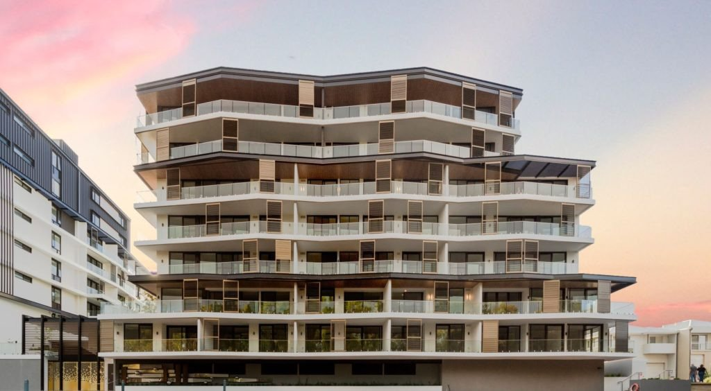 Marina East Waterfront Apartments-image-1