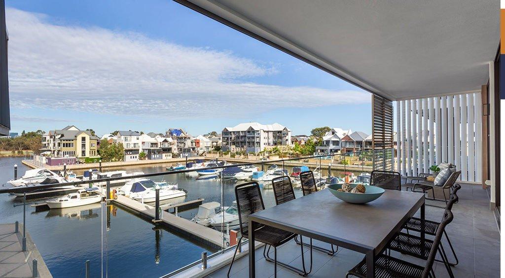 Marina East Waterfront Apartments-image-0