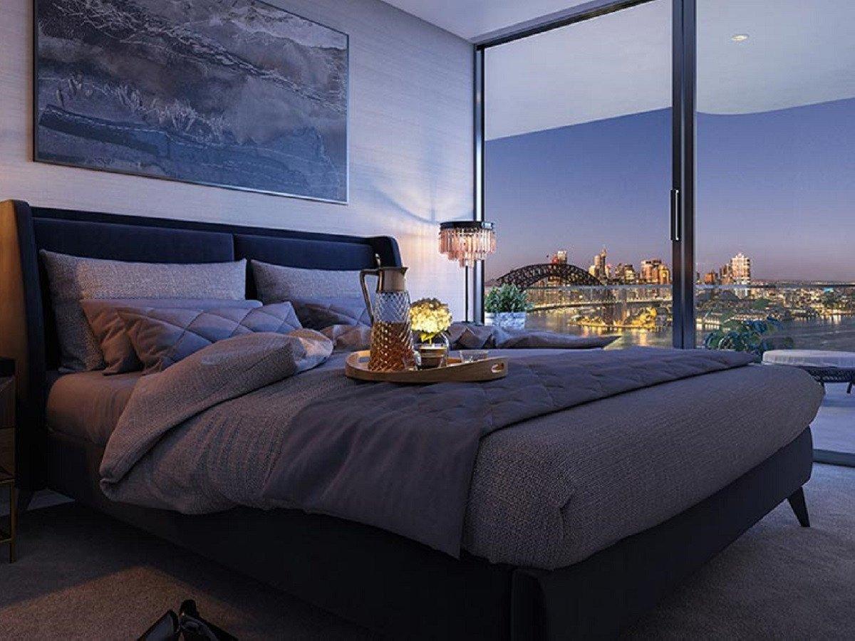 Blue Apartments, Lavender Bay-image-5