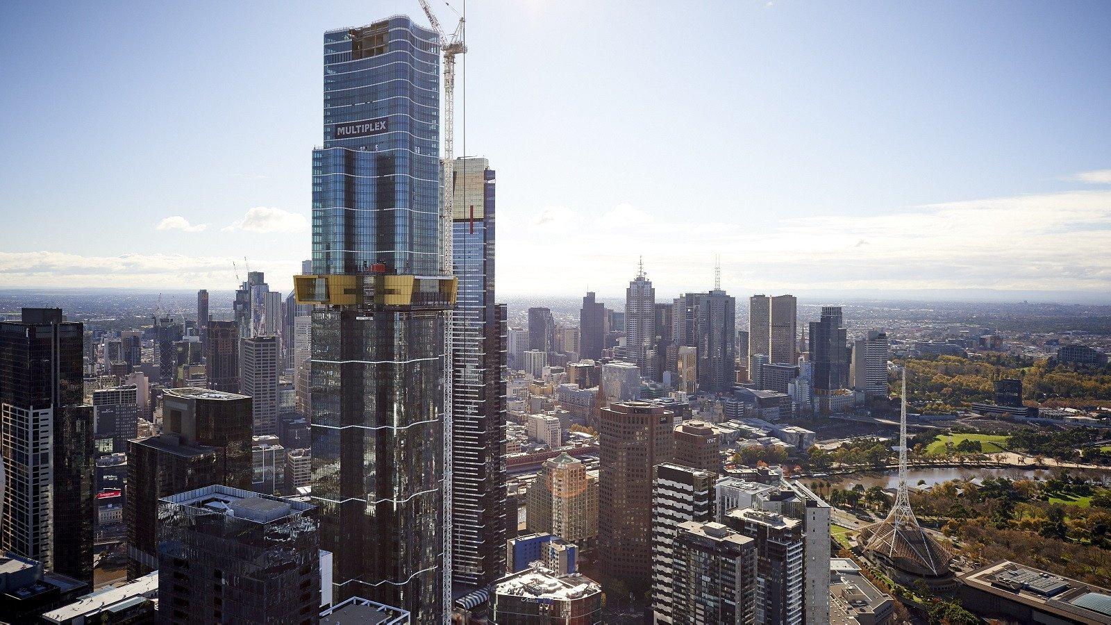 Australia 108 - Sky Rise-image-2