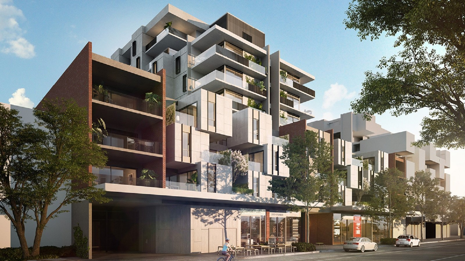Ovation Apartments-image-4