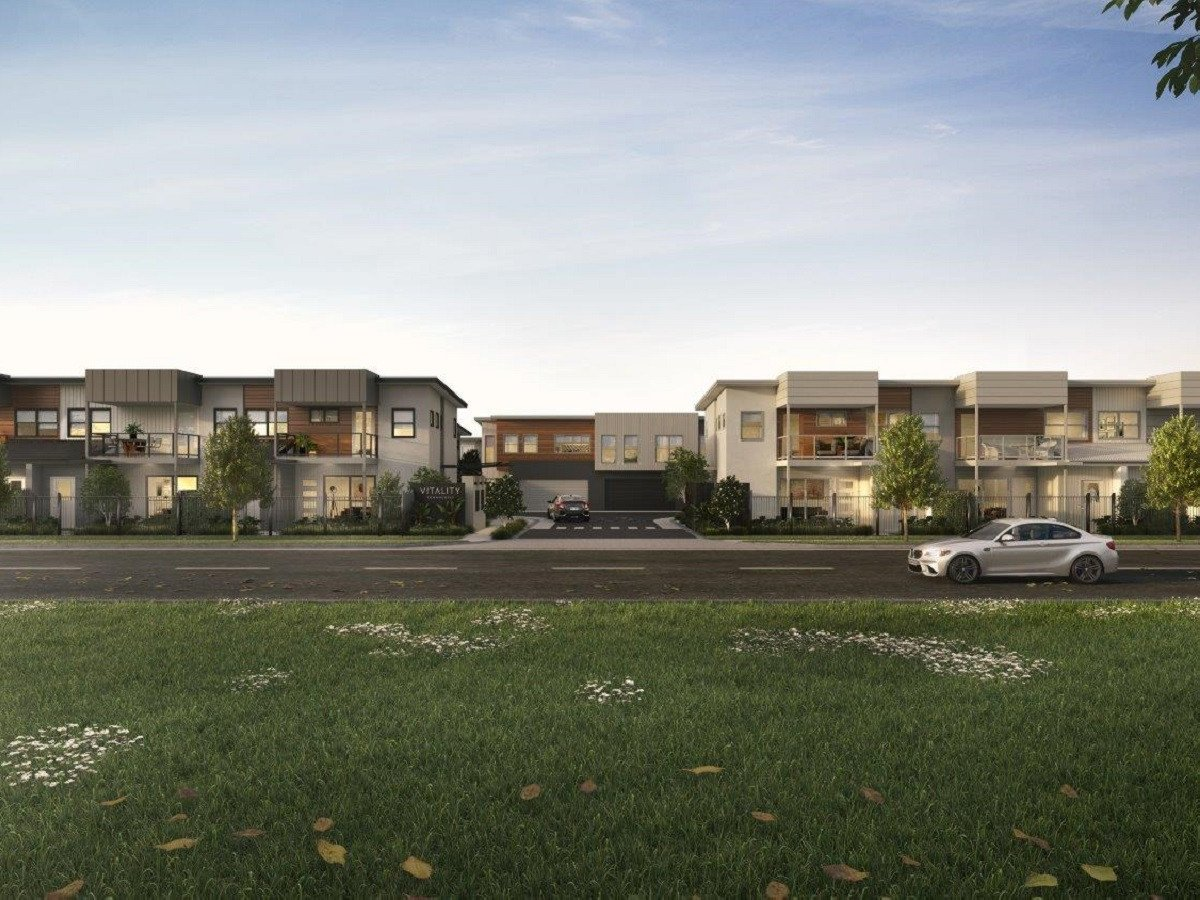 Townhouses, Albany Creek-image-3