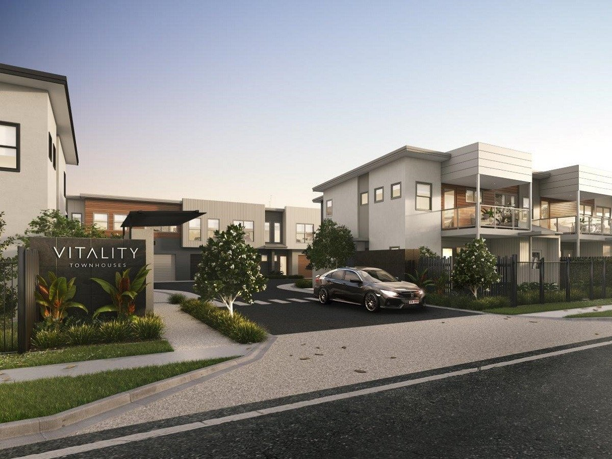 Townhouses, Albany Creek-image-5