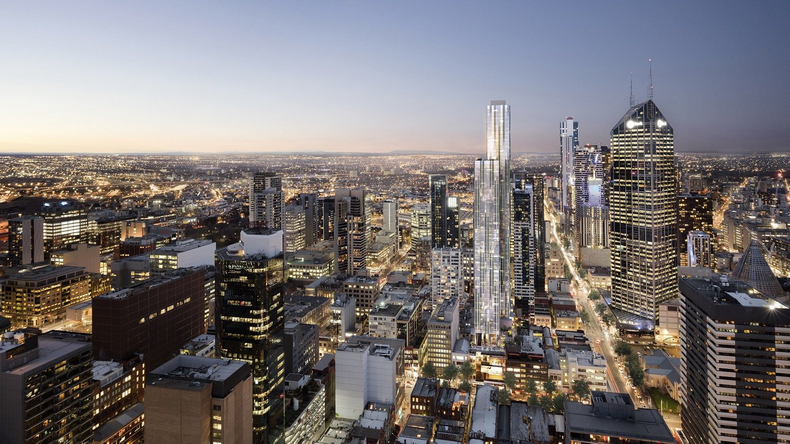 380 Melbourne - North Tower-image-0