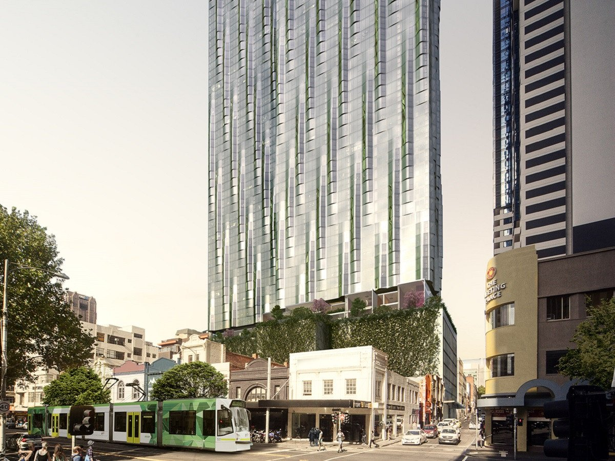 380 Melbourne - North Tower-image-15