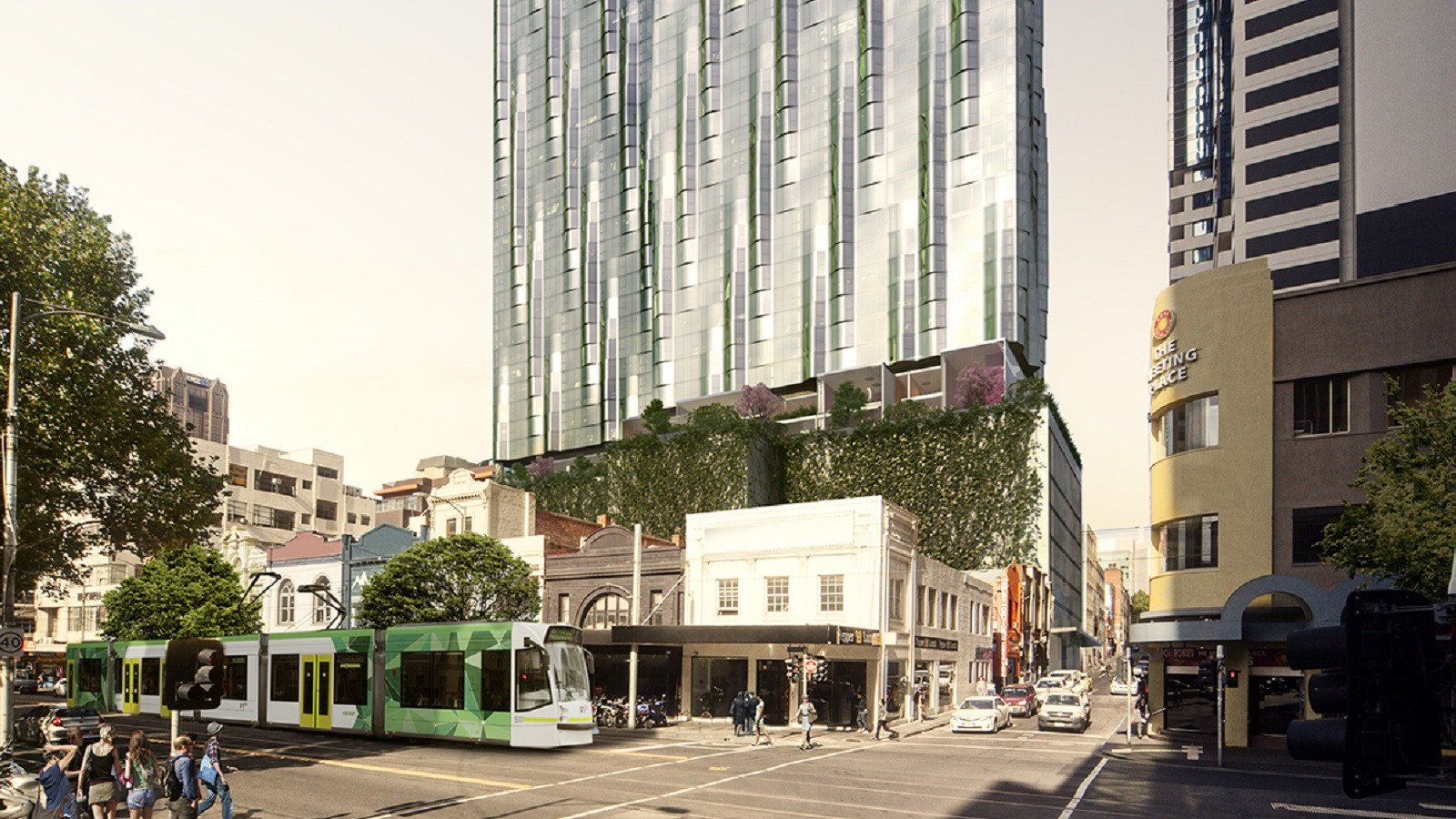 380 Melbourne - North Tower-image-3
