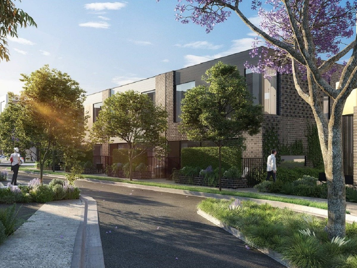 BLVD Townhouses-image-1