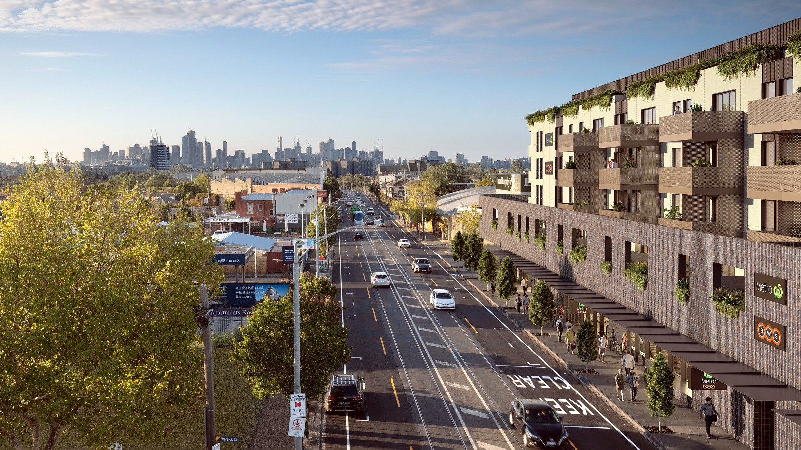 Pace of Ascot Vale-image-1