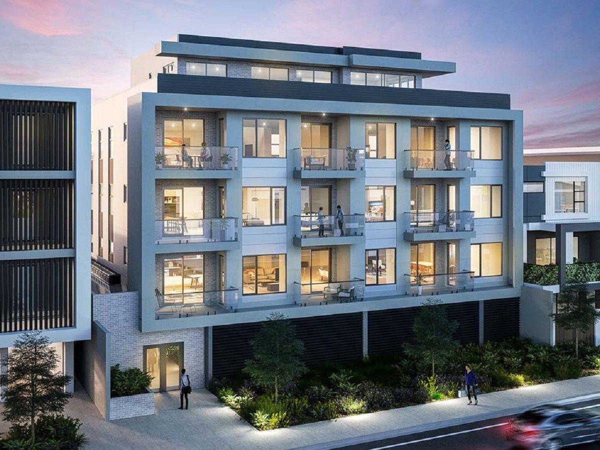 Prospect 1838 - Easom Apartments-image-0