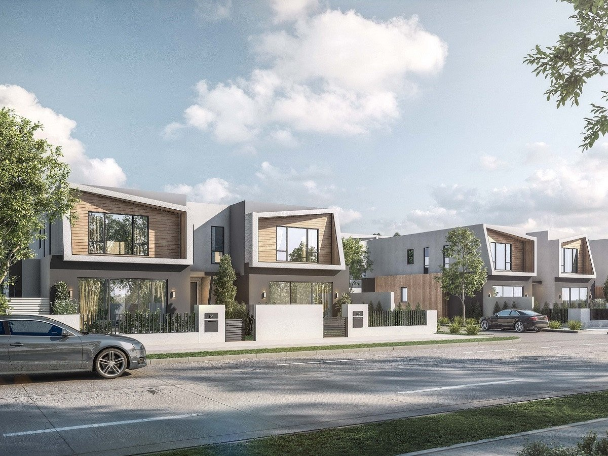 Eastwood Townhomes-image-2