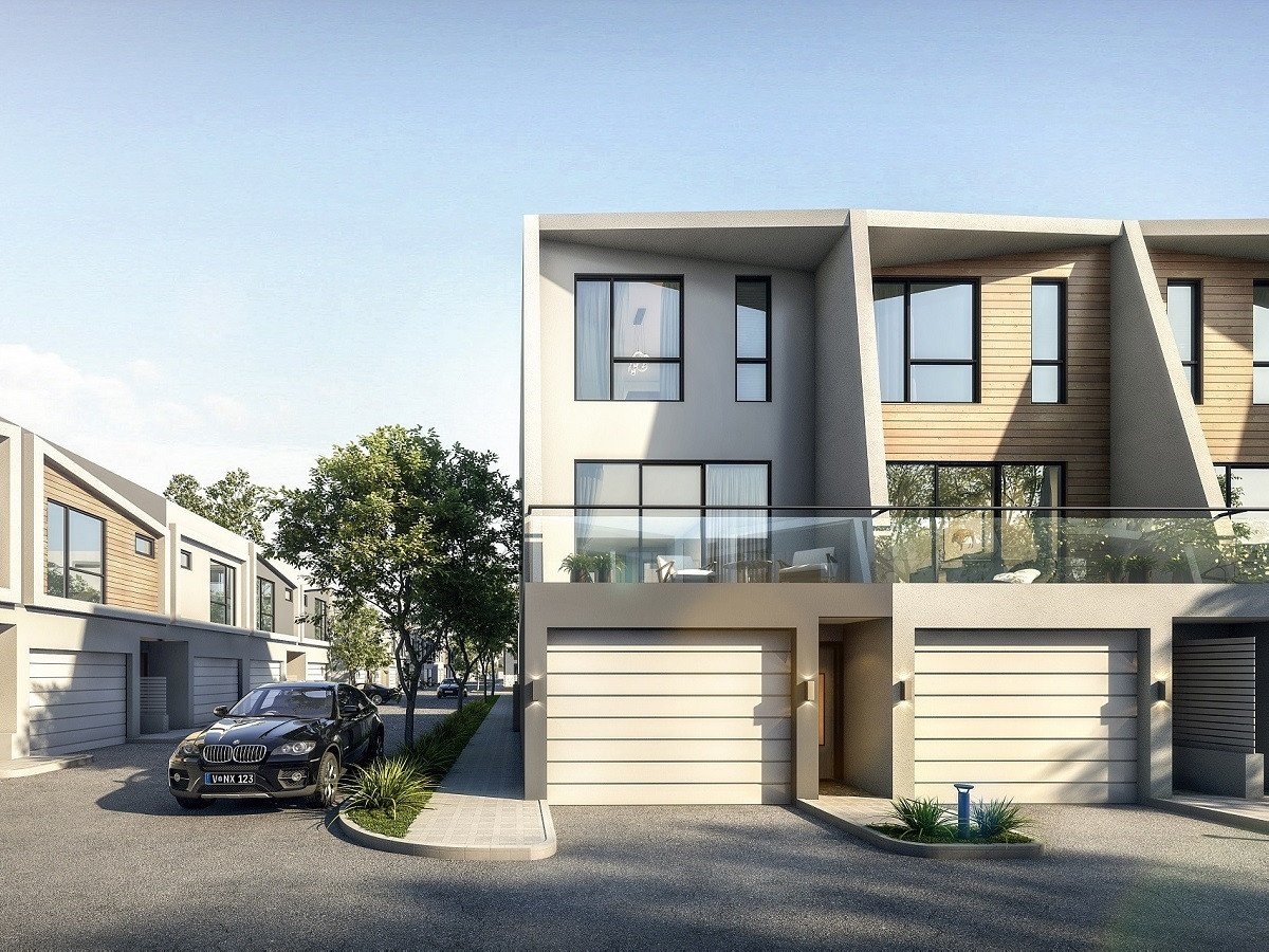 Eastwood Townhomes-image-1